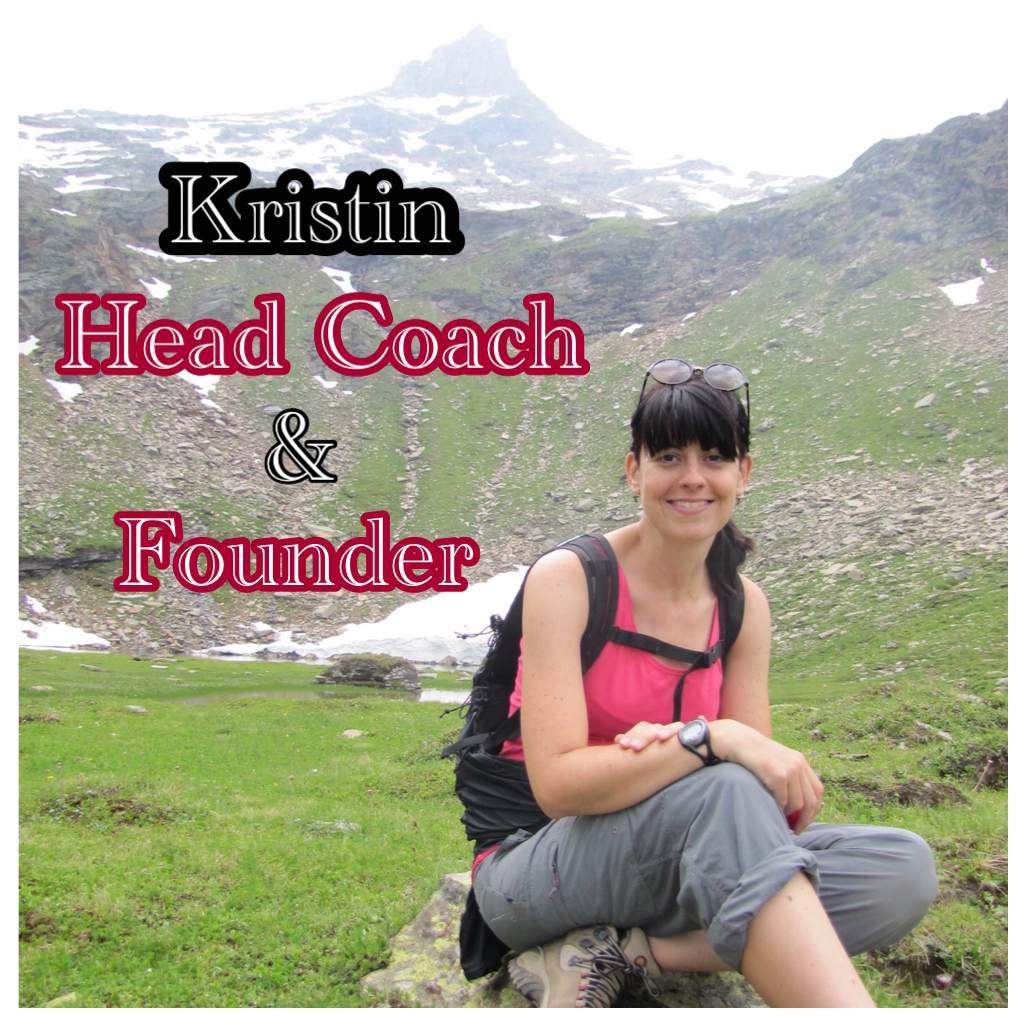 WTC Committee - Head Coach & Founder - Kristin