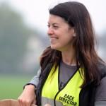 Race director - Kristin