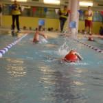 WTC Aquathlon April 2015 - swim #3